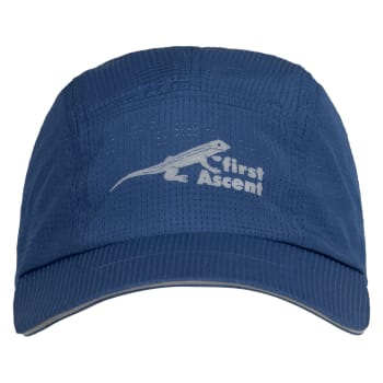First Ascent Kinetic Stretch Fit Cap - Find in Store
