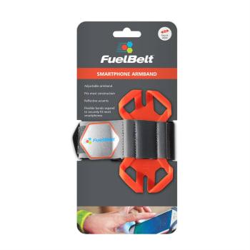 FuelBelt Smartphone Armband