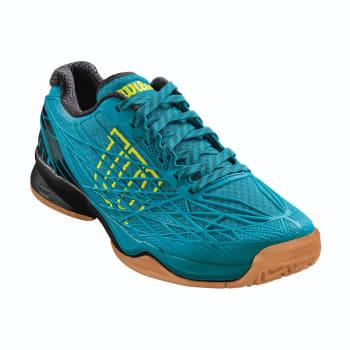 Wilson Men's Kaos Indoor Squash Shoes - Find in Store