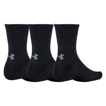 UA Training Cotton Crew 3pk - Sold Out Online