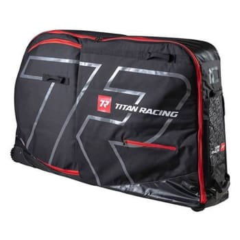 Titan Bike Port Bike Bag