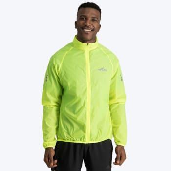 First Ascent Men's Apple 2.0 Run Jacket