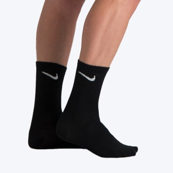 Nike 3 Pack Lightweight Crew Socks (M) - Sold Out Online