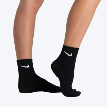 Nike 3 Pack Lightweight Crew Socks (S) - Sold Out Online