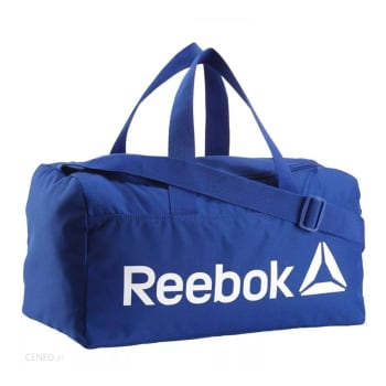 Reebok Active Core Small Duffel Bag - Sold Out Online