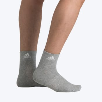 Adidas 8-12 Light Ankle Cushion 3pk - Sold Out Online