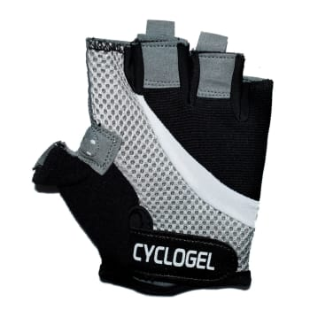 Cyclogel Pro Lite Short Finger Cycling Glove