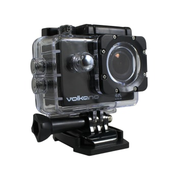 Volkano Excess Series 4K Action Camera