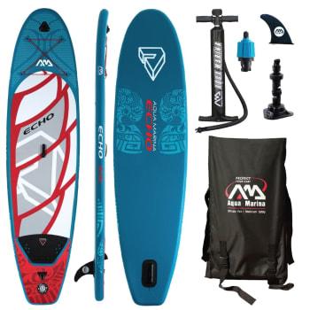 Aqua Marina Echo SUP Board - Sold Out Online