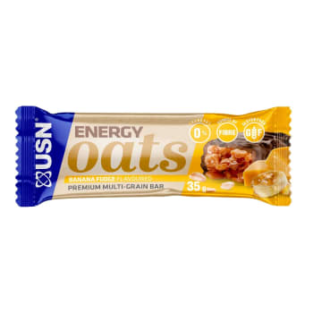 USN Energy Oats Bar