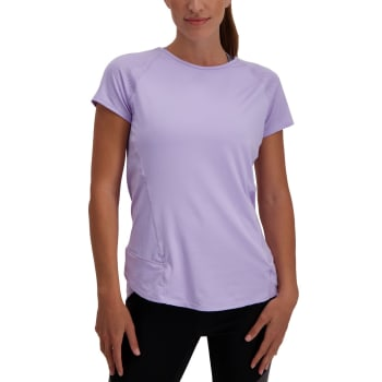 OTG Women's Another Mile Run Tee