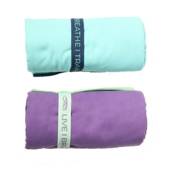 OTG Microfiber Towel 80 x 150cm - Out of Stock - Notify Me