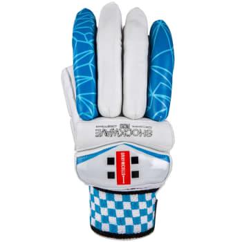 Gray-Nicolls Junior Small Shockwave Power Cricket Glove