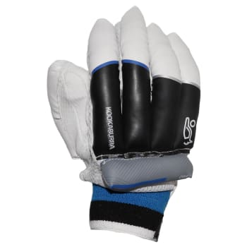 Kookaburra Youth-right Hand Fever Pro 600 Leather Palm Cricket Glove
