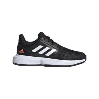 adidas Junior Court Jam Bounce Tennis Shoes