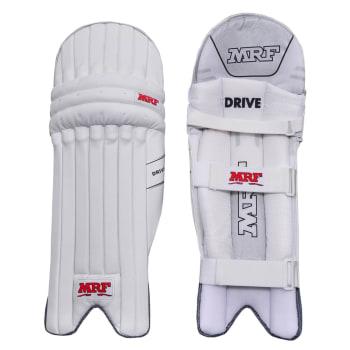 MRF Drive Adult Cricket Pad