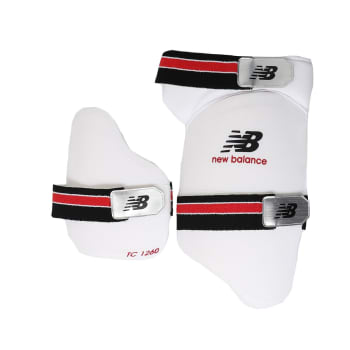 New Balance Youth Lower Body Cricket Guard - Sold Out Online
