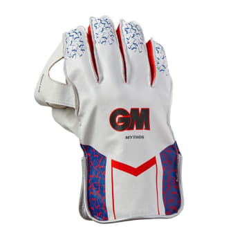 Gunn & Moore QDK Mythos Wicket Keeping Cricket Gloves - Sold Out Online