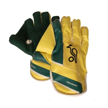 Kookaburra  Pro 800 Wicket Keeper Cricket Gloves - Sold Out Online