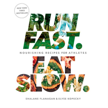 Run Fast, Eat Slow - Out of Stock - Notify Me