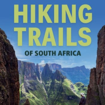 Hiking Trails of South Africa - Sold Out Online