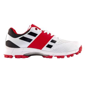 Gray-Nicolls Junior Velocity Rubber Cricket Shoes - Find in Store