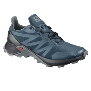 Salomon Women's Supercross Trail Running Shoes