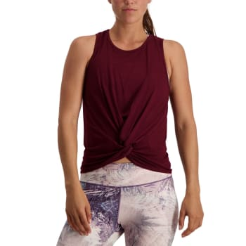 OTG Women's Knot Your Typical Vest