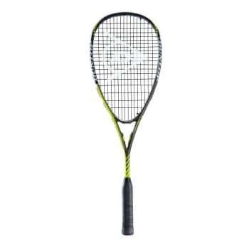 Dunlop Blackstorm Graphite Squash Racket - Sold Out Online
