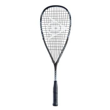 Dunlop Blackstorm 4D Titanium Squash Racket - Sold Out Online