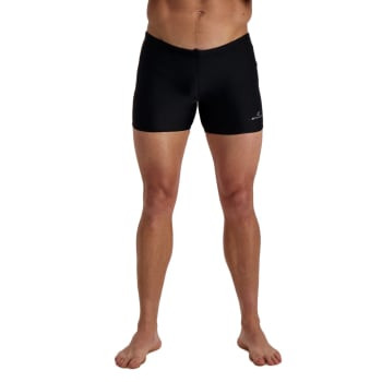 Second Skins Men's Basic Lycra Squareleg