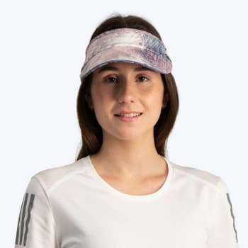 OTG Women's Flair Visor Pink Summer - Out of Stock - Notify Me