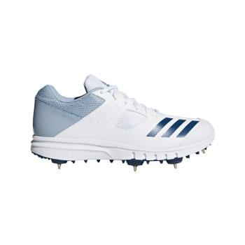 adidas Men's Howzat Spike Cricket Shoes