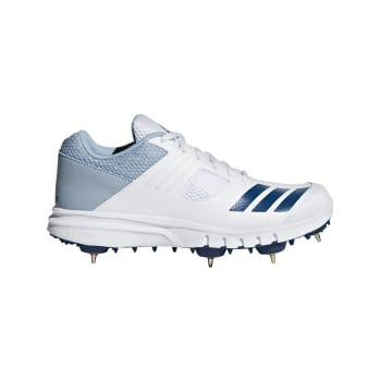 adidas Jnr Howzat Spike Cricket Shoes