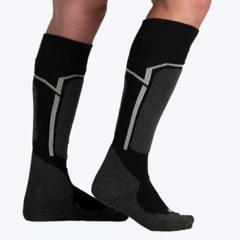 Falke 8592 Technical Ski Sock Size 11-12