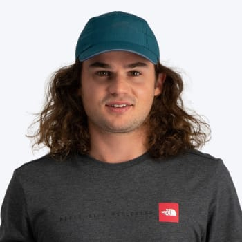 First Ascent Kinetic Stretch Fit Cap