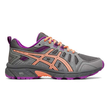 Asics Junior Gel-Venture Gs 7 Outdoor Shoe - Sold Out Online
