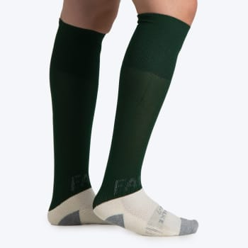 Falke Green Practice Solid Socks 12.5-3.5