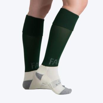 Falke Green Practice Solid Socks 4-7