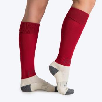 Falke Red Practice Solid Socks 4-7