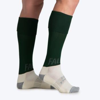 Falke Green Practice Socks Solid 8-12