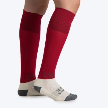 Falke Red Practice Solid Socks 8-12