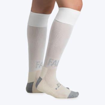 Falke White Practice Solid Socks 8-12