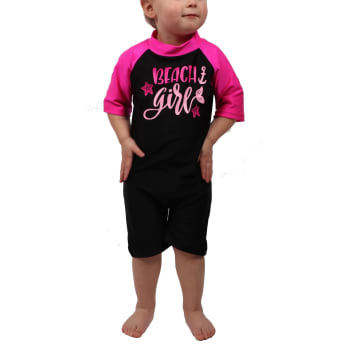 SWH Girls Beach Girl Sunsuit (2-4) - Sold Out Online