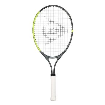 """Dunlop CV Team Junior 25"""" Tennis Racket"""