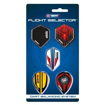 Winmau Prism Alpha Flight Selector