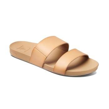 Reef Brazil Women's Cushion Bounce Vista Sandals - Sold Out Online