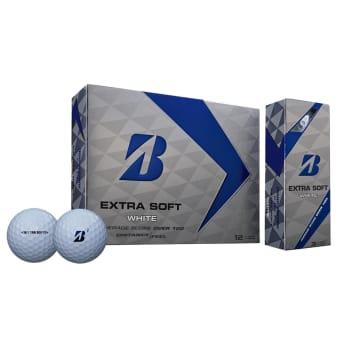 Bridgestone Extra Soft 3-Pack Golf Ball