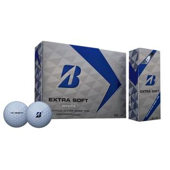 Bridgestone Extra Soft Golf Balls - 3 Ball Pack