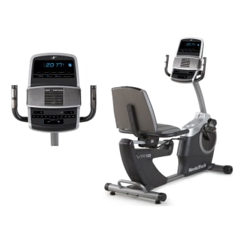 Nordic Track VR19 Recumbent Bike - Out of Stock - Notify Me